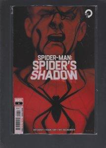 Spider-Man: Spiders Shadow #1