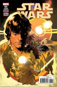 Star Wars (2015 series) #26, NM- (Stock photo)