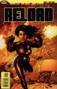Reload #1 FN; WildStorm | save on shipping - details inside
