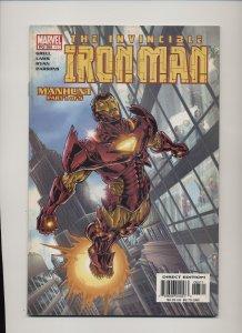 Iron Man #65 (2003)
