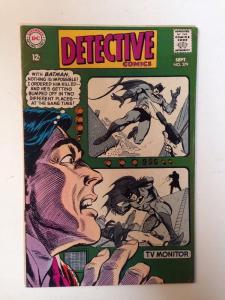 Batman In Detective Comics 379 6.0 FN