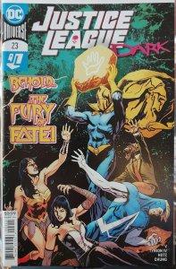 Justice League Dark #23 (2020)