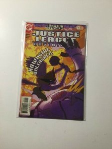 Justice League Adventures #22 (2003) HPA