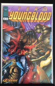 Team Youngblood #3 (1993)