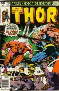 Thor (1966 series) #290, VF (Stock photo)