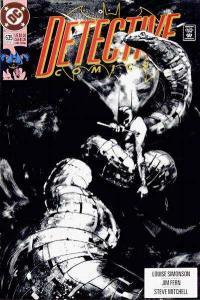 Detective Comics (1937 series) #635, VF+ (Stock photo)