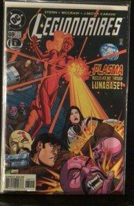 Legionnaires #69 (1999)