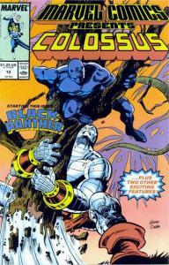 Marvel Comics Presents (1988 series) #13, NM (Stock photo)