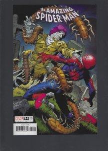 Amazing Spider-Man #54 Variant