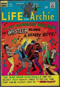Life with Archie #52 (Archie, 1966) VG