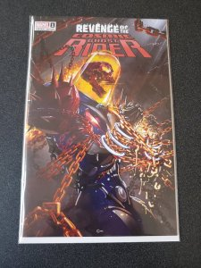Revenge of the Cosmic Ghost Rider #1 Clayton Crain  Variant SCORPION COMICS