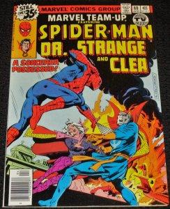 Marvel Team-Up #80 (1979)