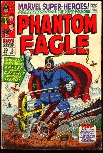 Marvel Super-Heroes #16 (1968)