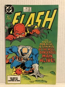 The Flash #338 (1984)  combined shipping on unlimited items