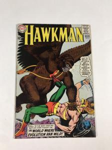 Hawkman 6 4.5 Very Good + Vg+ Dc Silver Age