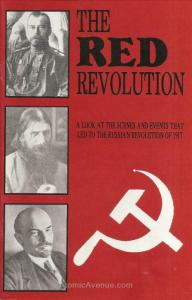 Red Revolution, The #1 FN; Tome   save on shipping - details inside
