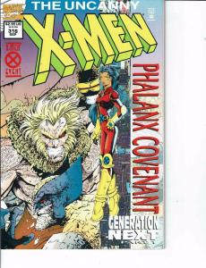 Lot Of 2 Marvel Comic Books Uncanny X-Men #316 and X Factor #111   ON5