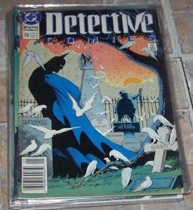 Detective Comics #610 (Jan 1990, DC)  penguin
