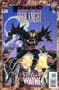 Batman: Legends of the Dark Knight Annual #4, NM (Stock photo)