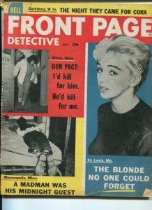 INSIDE DETECTIVE-09/1979-HIS SONS SMASHED BONES MOVED UNDER HIS HANDS- VG