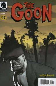 Goon, The (Dark Horse) #17 VF/NM; Dark Horse | save on shipping - details inside