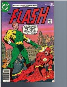 The Flash #253 (1977)