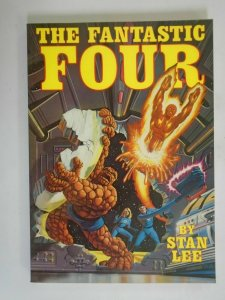Fantastic Four TPB Fireside Book SC 8.0 VF (1979 Simon & Schuster)