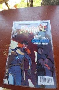Batgirl Annual #3 (2015)