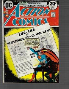 Action Comics #429 (DC, 1973)