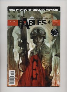 Fables #55 (2007)