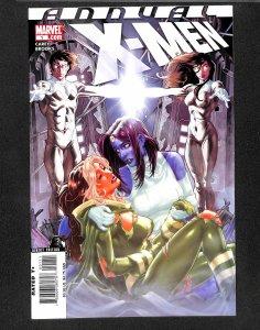 X-Men Annual #1 (2007)
