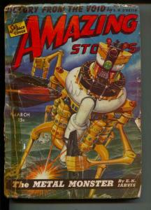 Amazing Stories-Pulp-3/1943-E. K. Jarvis-Lee Francis-Paul Miles