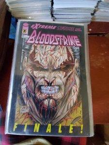 Bloodstrike #10 (1994)