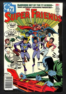 Super Friends #7 (1977)
