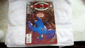07 DC COMICS OMAC # 8 OF 8