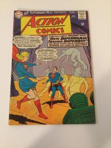 Action Comics 332 4.0 VG Very Good