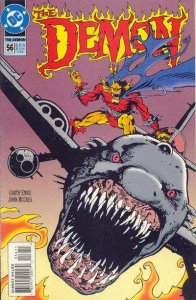 Demon (1990 series) #56, NM- (Stock photo)