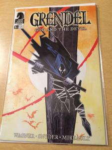Grendel: God and the Devil #5