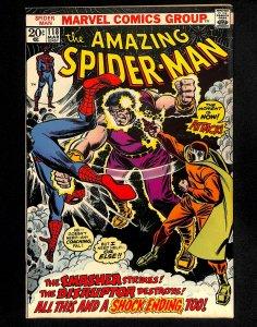 Amazing Spider-Man #118