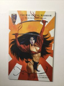 Shi The Way Of The Warrior Book One 1 Revised Edition Tpb Nm Softcover Crusade