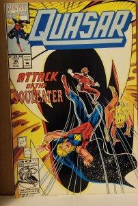 Quasar #36 (1992)