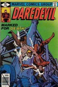 Daredevil (1964 series) #159, Fine- (Stock photo)