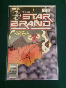 The Star Brand #17