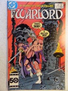 Warlord #96 (1985)