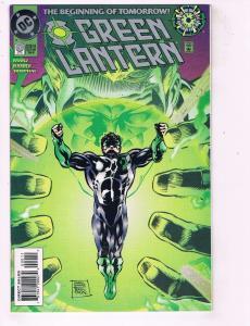 Green Lantern # 0 NM DC Comic Book Corps Hal Jordan John Stewart Guy Gardner J48