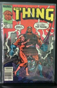 The Thing #9 (1984)