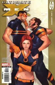 Ultimate X-Men #69 VF/NM; Marvel   save on shipping - details inside