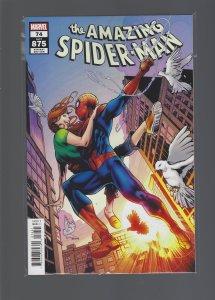 Amazing Spider-Man #74 Variant