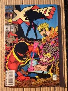 X-Force #27 (1993)