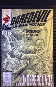 Daredevil #316 (1993)